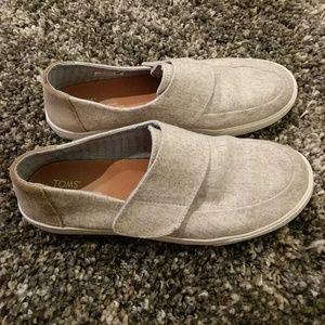 TOMS womens casual shoe